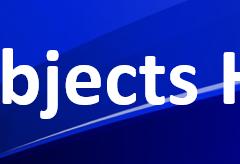 VU All Subject Handouts – Virtual University All Subject Handouts