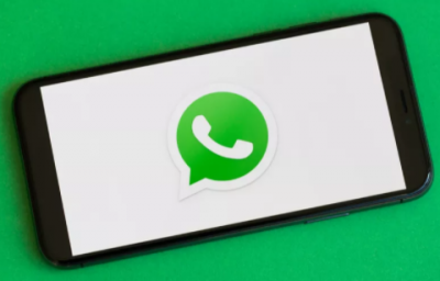 WhatsApp Storage Management