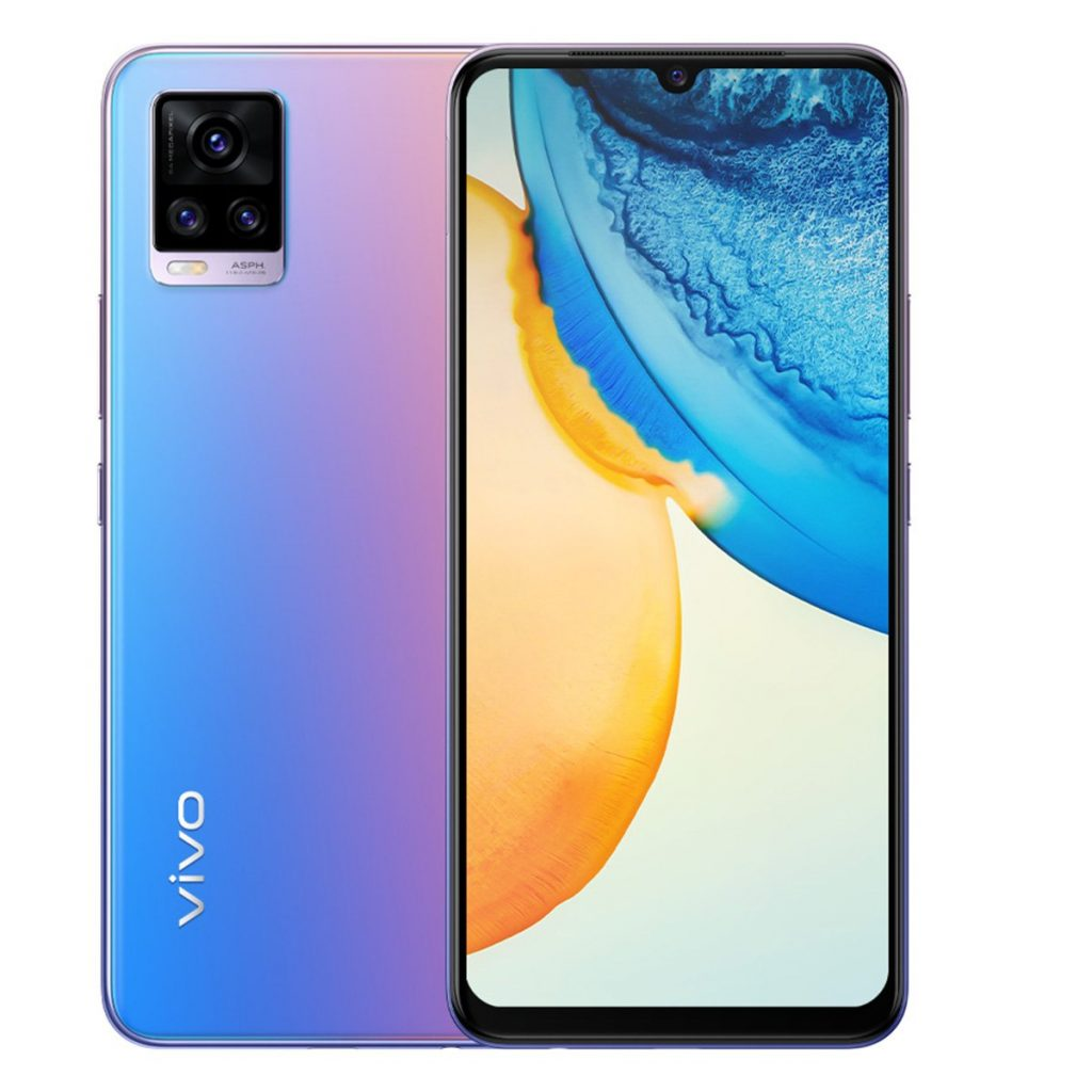Vivo V20 Price in Pakistan