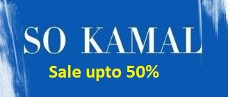 So Kamal Online Sale